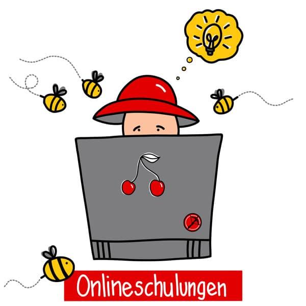 6 Onlineschulung